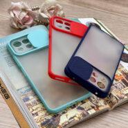 SMG Slid Cover For Xiaomi Mi 11 Lite 8