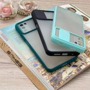 SMG Slid Cover For Xiaomi Poco M3 1