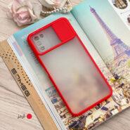 SMG Slid Cover For Xiaomi Poco M3 2