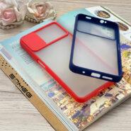 SMG Slid Cover For Xiaomi Poco M3 3