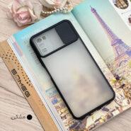 SMG Slid Cover For Xiaomi Poco M3 4