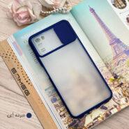 SMG Slid Cover For Xiaomi Poco M3 6