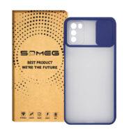 SMG Slid Cover For Xiaomi Poco M3 7