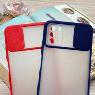 SMG Slid Cover For Xiaomi Poco M3 8