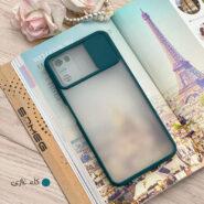 SMG Slid Cover For Xiaomi Poco M3 9