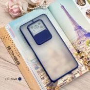 SMG Slid Cover For Xiaomi Poco X3 1