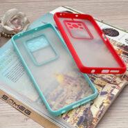 SMG Slid Cover For Xiaomi Poco X3 11