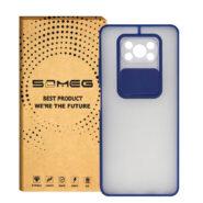 SMG Slid Cover For Xiaomi Poco X3 3