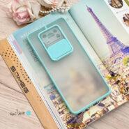 SMG Slid Cover For Xiaomi Poco X3 4
