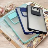 SMG Slid Cover For Xiaomi Poco X3 5