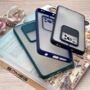 SMG Slid Cover For Xiaomi Poco X3 6