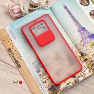 SMG Slid Cover For Xiaomi Poco X3 8