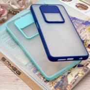 SMG Slid Cover For Xiaomi Poco X3 9