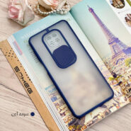 SMG Slid Cover For Xiaomi Redmi Note 9 Pro 1