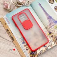 SMG Slid Cover For Xiaomi Redmi Note 9 Pro 10