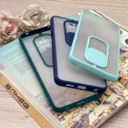 SMG Slid Cover For Xiaomi Redmi Note 9 Pro 2