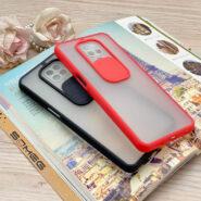 SMG Slid Cover For Xiaomi Redmi Note 9 Pro 6