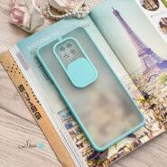 SMG Slid Cover For Xiaomi Redmi Note 9 Pro 8