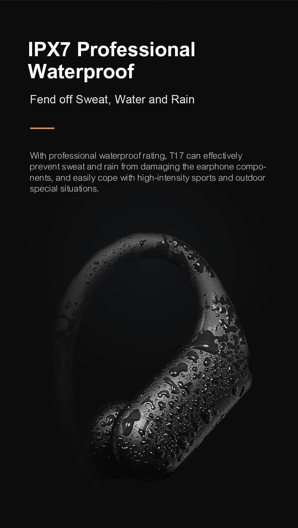 Xiaomi Haylou T17 5