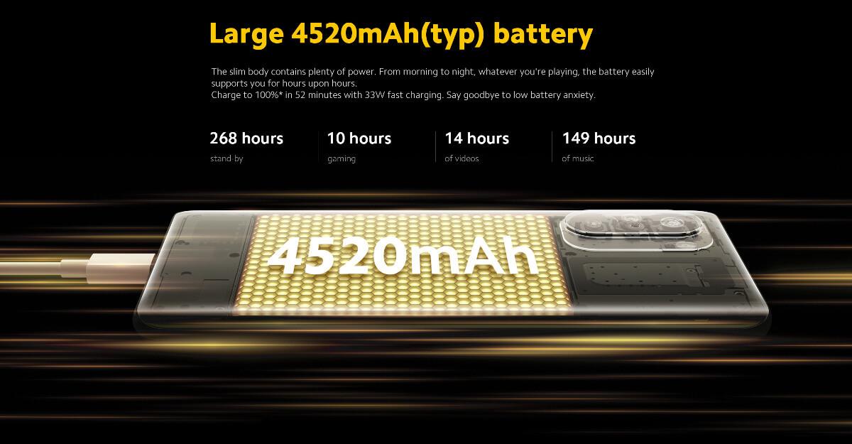 Xiaomi Poco F3 5G Dual SIM 4