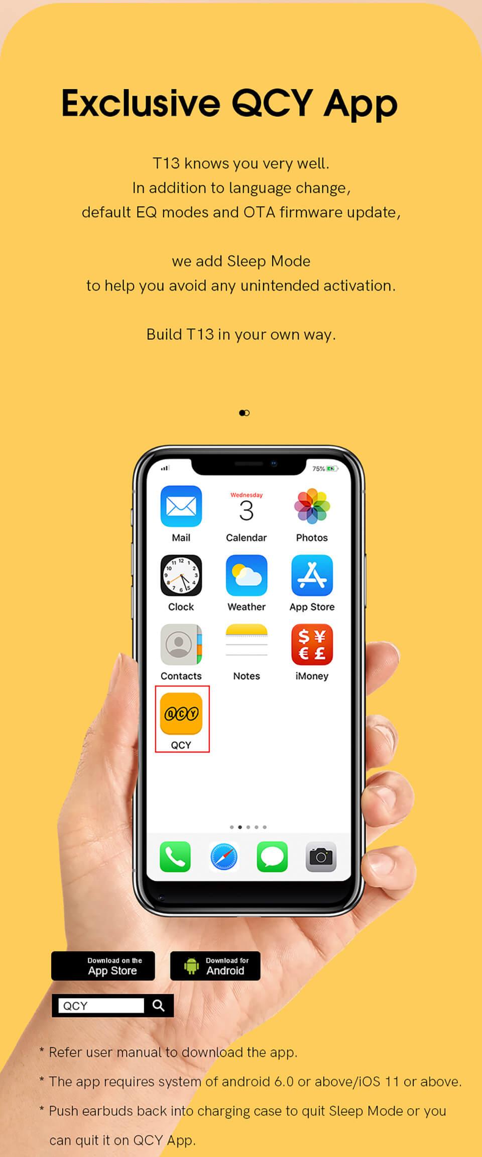 Xiaomi QCY T13 10