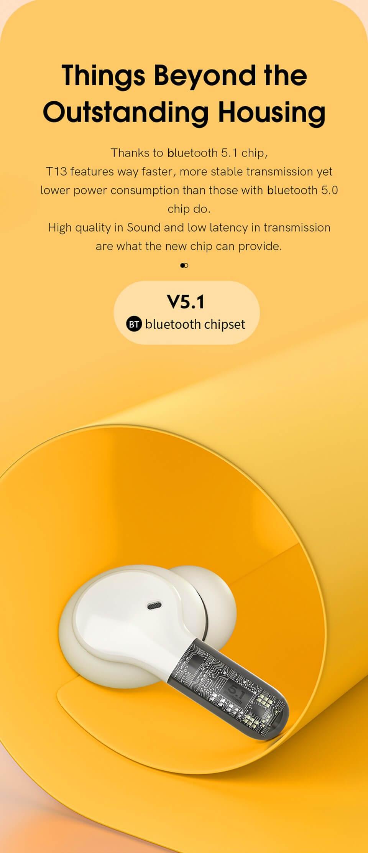 Xiaomi QCY T13 8