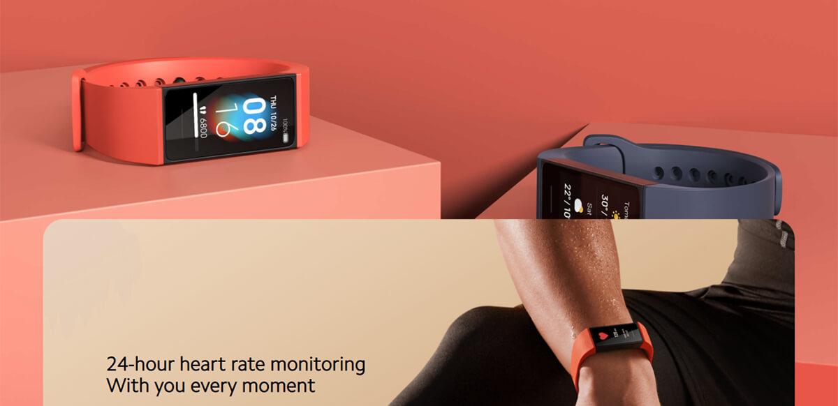 Xiaomi Redmi Band 4C 11