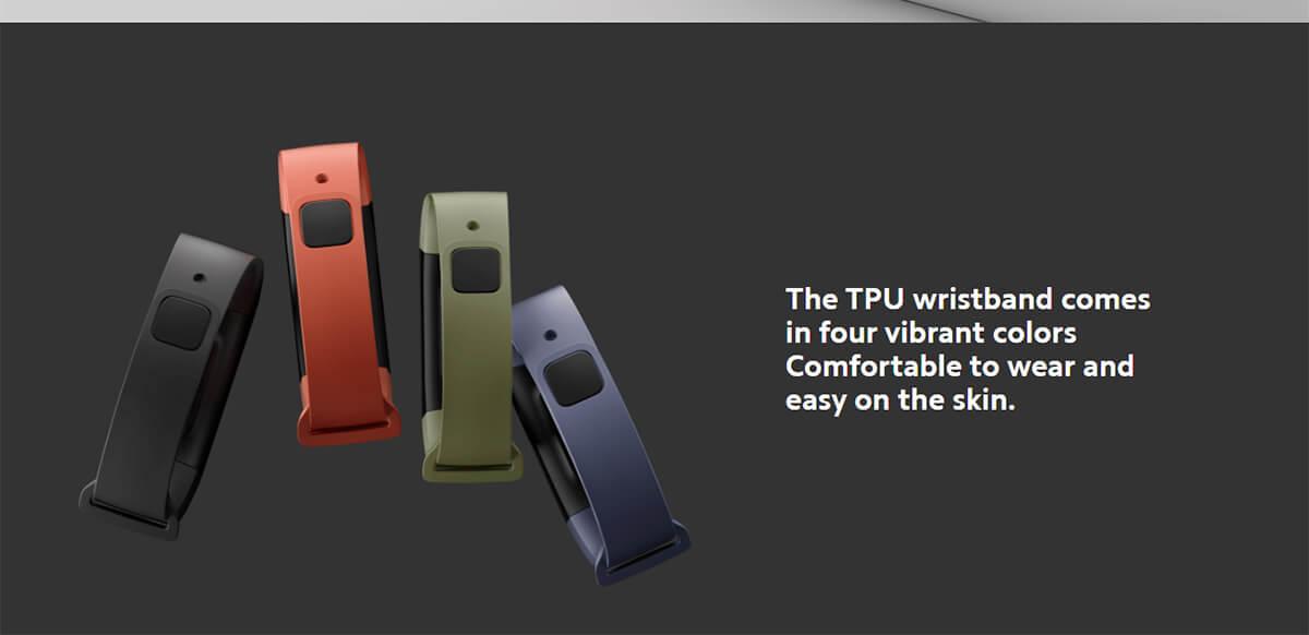 Xiaomi Redmi Band 4C 20