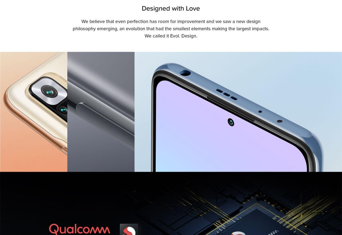 Xiaomi Redmi Note 10 Pro Max 10