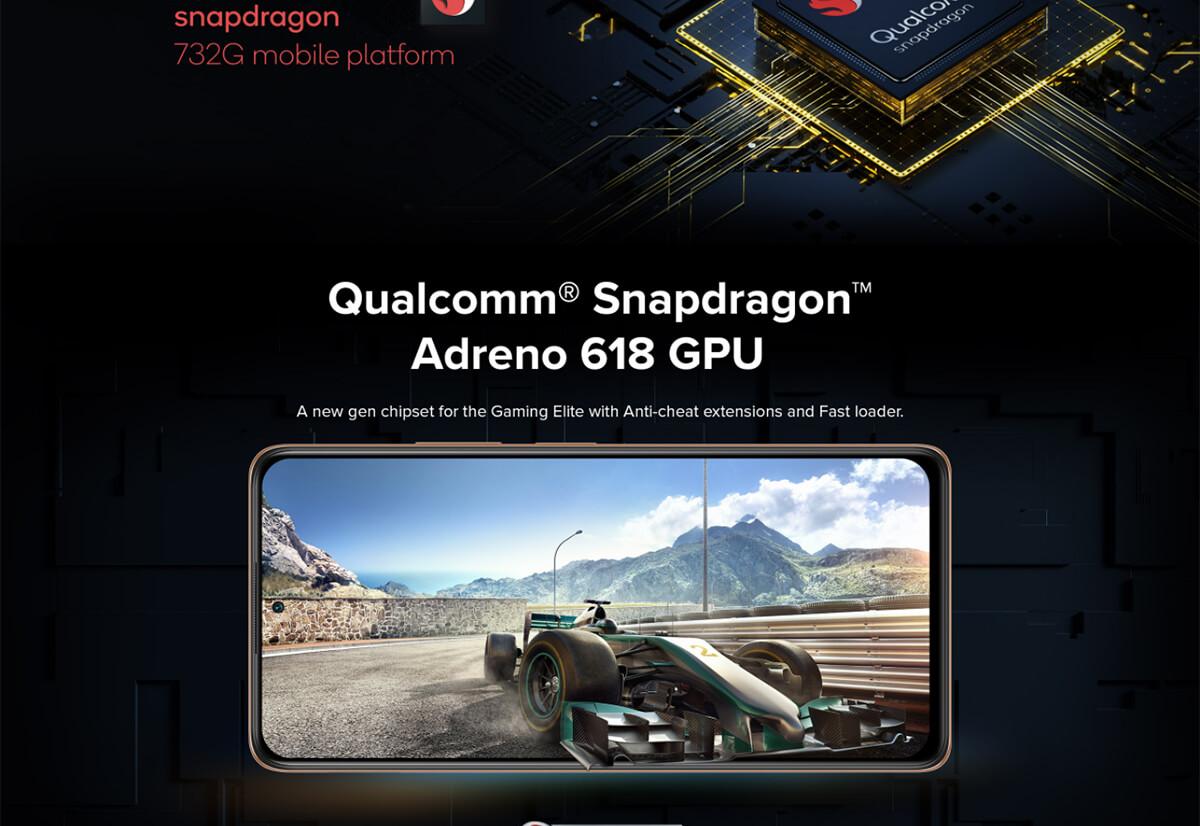Xiaomi Redmi Note 10 Pro Max 11