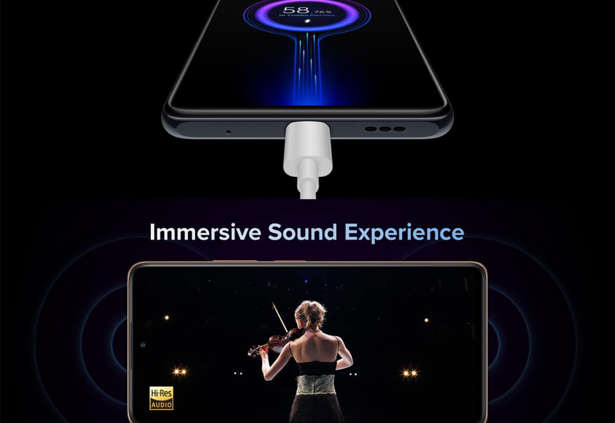 Xiaomi Redmi Note 10 Pro Max 15