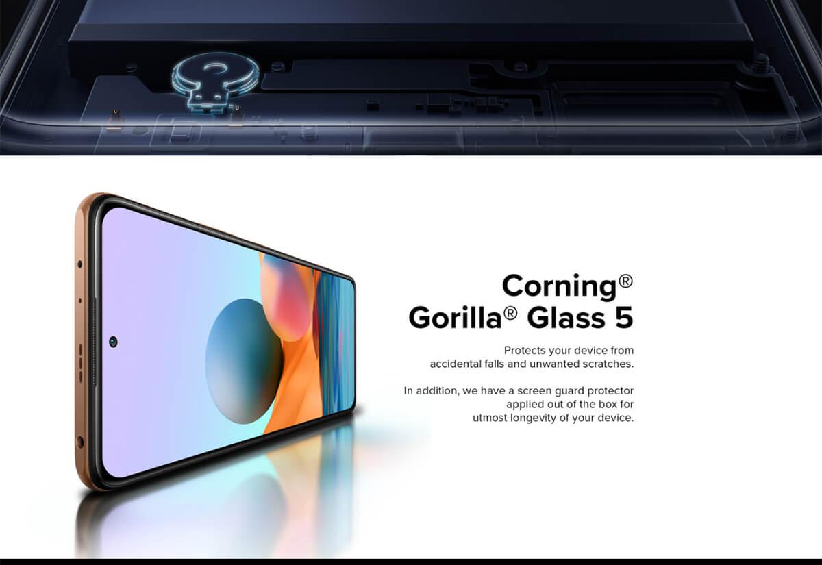 Xiaomi Redmi Note 10 Pro Max 17