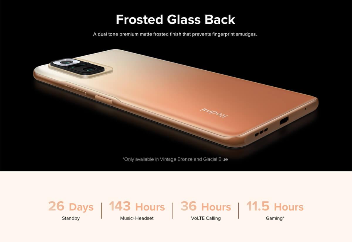 Xiaomi Redmi Note 10 Pro Max 18