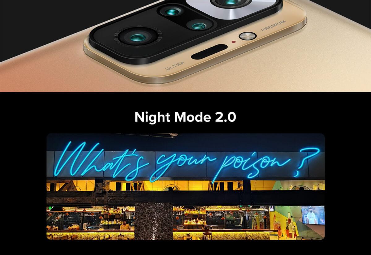 Xiaomi Redmi Note 10 Pro Max 3