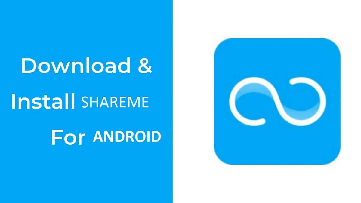 Xiaomi ShareMe App 10