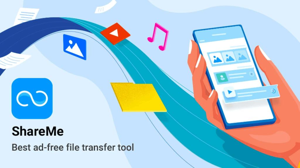 Xiaomi ShareMe App 11