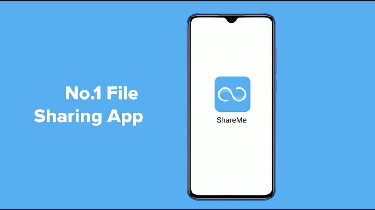 برنامه ShareMe چیست و چگونه کار می کند؟