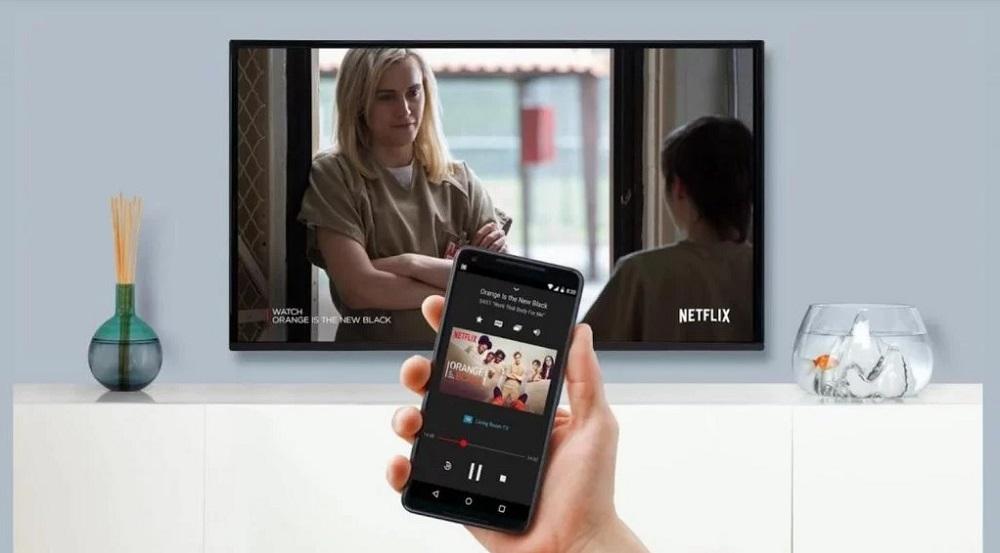 آموزش اتصال گوشی های شیائومی به تلویزیون 2021