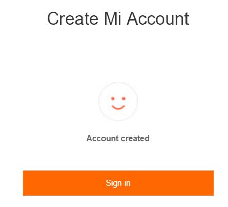 Mi Account چیست؟ آموزش ساخت Mi Account