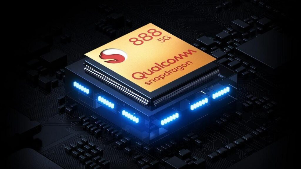 Qualcomm Snapdragon Processors 2