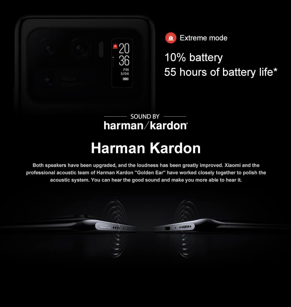 Xiaomi Mi Ultra 12