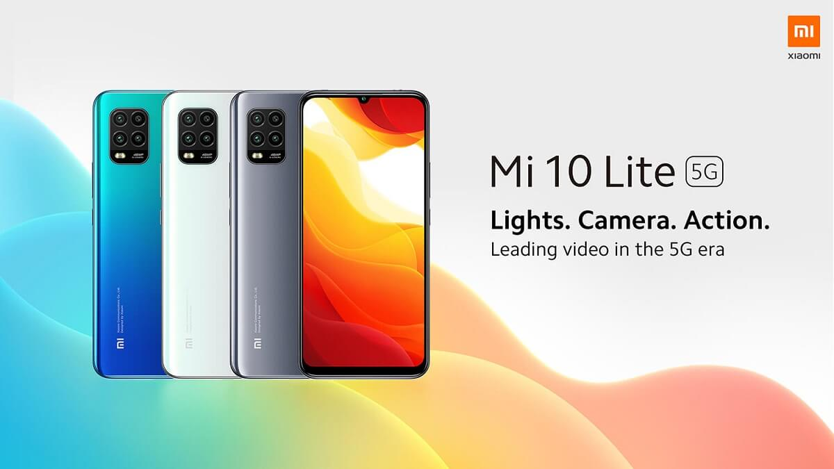 Best Xiaomi Gaming Phone 2021 3