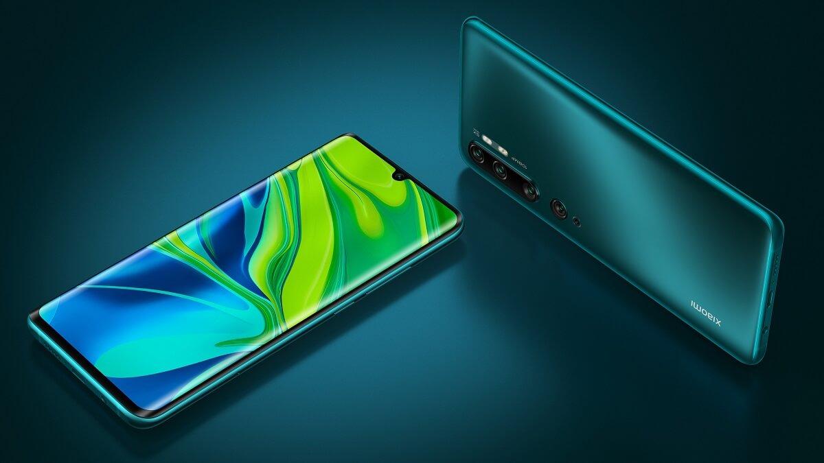 Best Xiaomi Gaming Phone 2021 6
