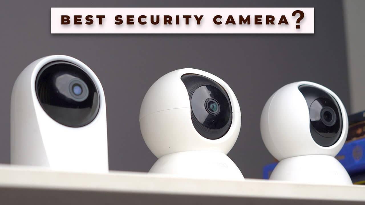 Best Xiaomi Security Camera 4
