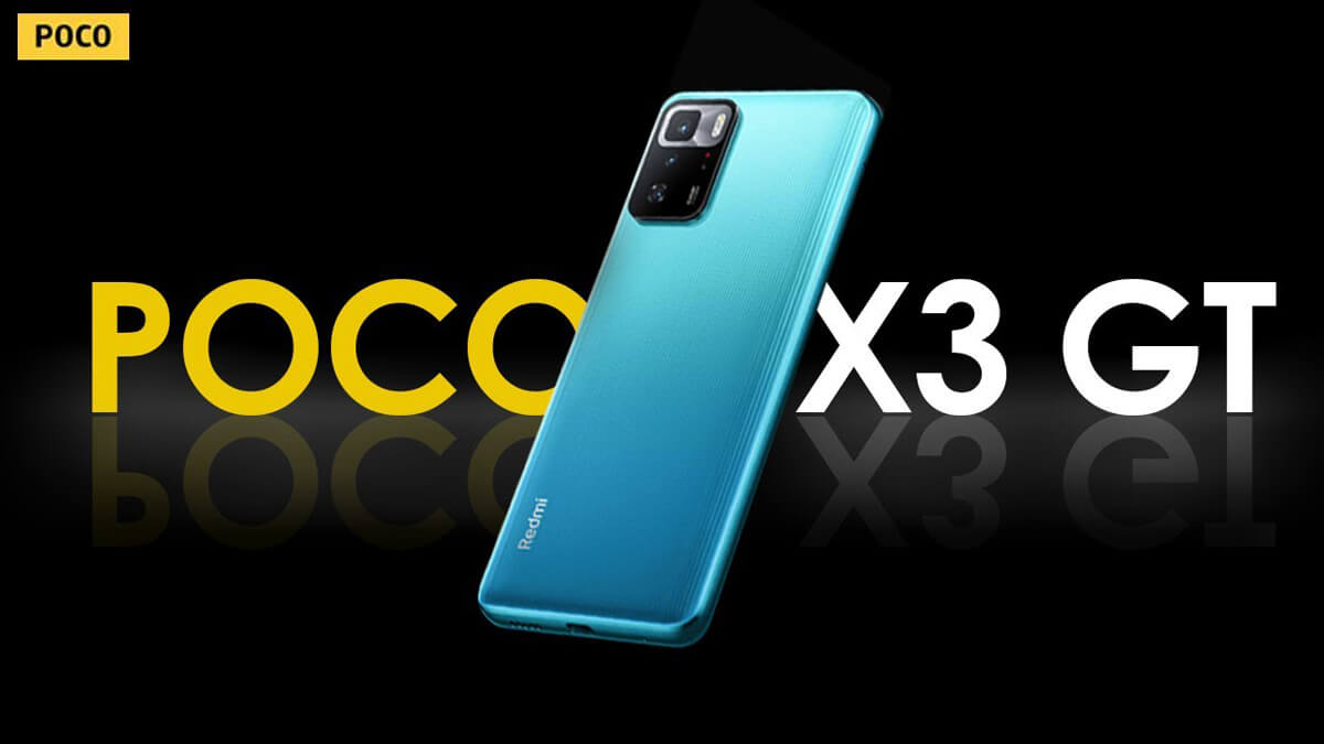 Poco X3 Pro vs X3 GT 3