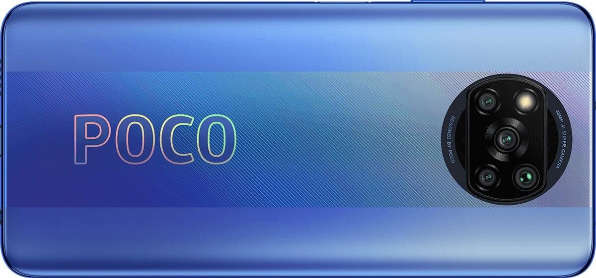 بررسی و مقایسه Poco X3 Pro در مقابل Poco X3 GT
