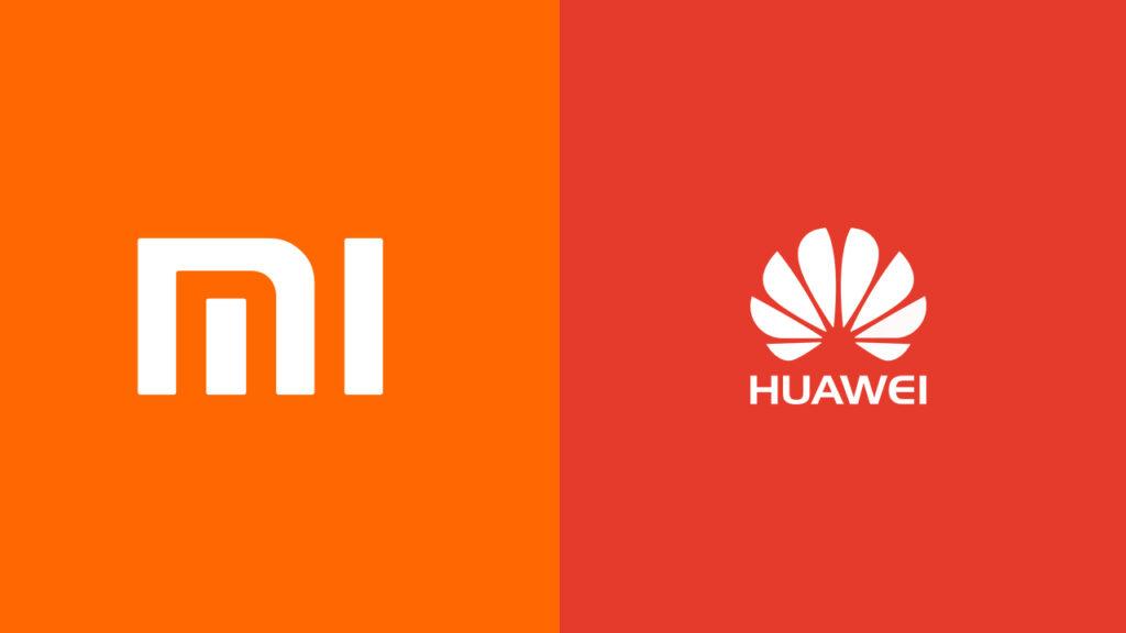 Xiaomi Vs Huawei