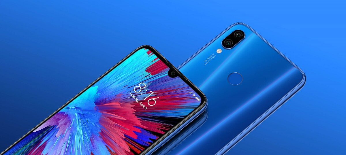 Xiaomi Vs Samsung 1