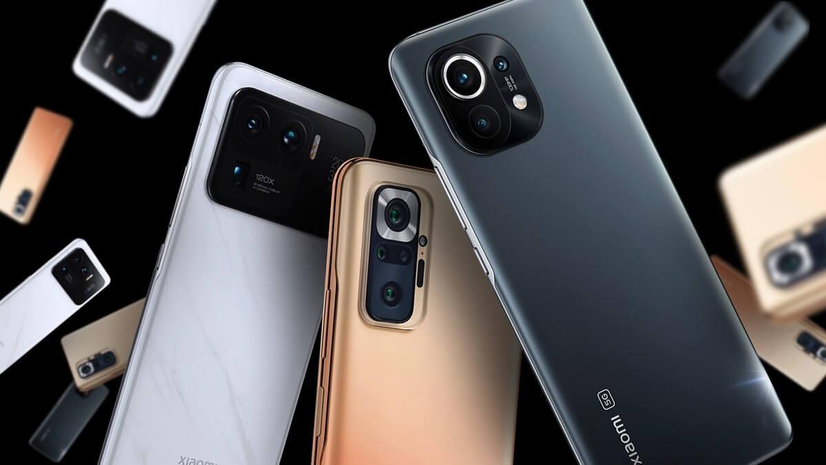 Xiaomi Vs Samsung 2